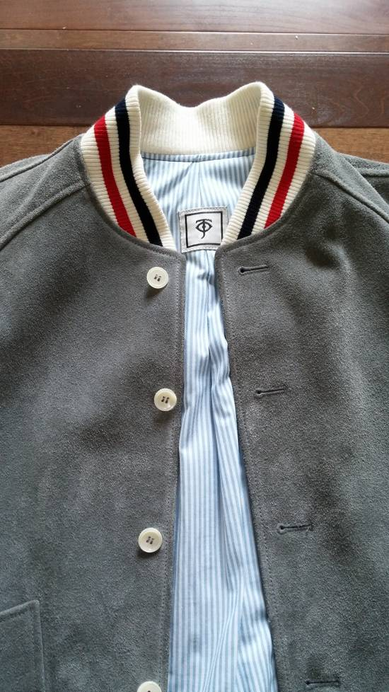Temple Of Jawnz Baseball Jacket Size US S / EU 44-46 / 1 - 1