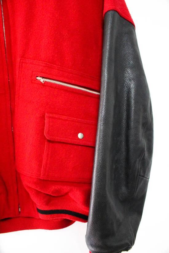 Issey Miyake Issey Sport Bomber Jacket Size US M / EU 48-50 / 2 - 7