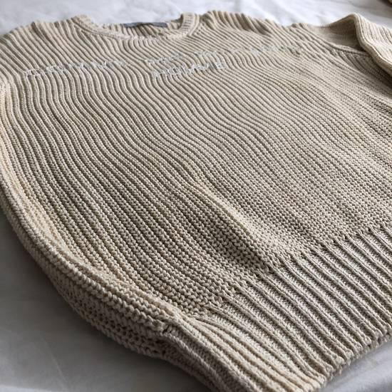Comme des Garcons rare 80s comme des garçons homme sweater kanye west supreme Size US L / EU 52-54 / 3 - 5