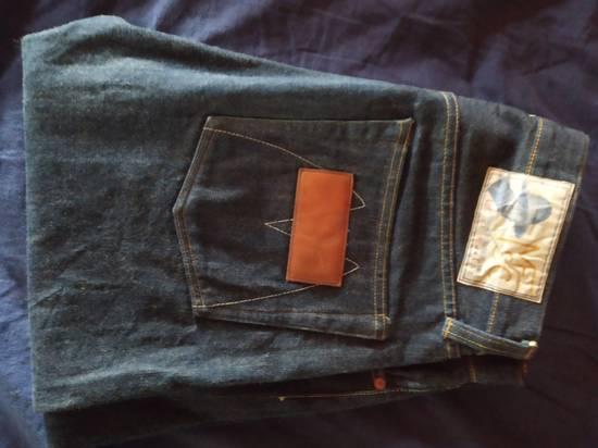 Mister Freedom Mister Freedom lot 64 denim jeans Size US 34 / EU 50 - 3