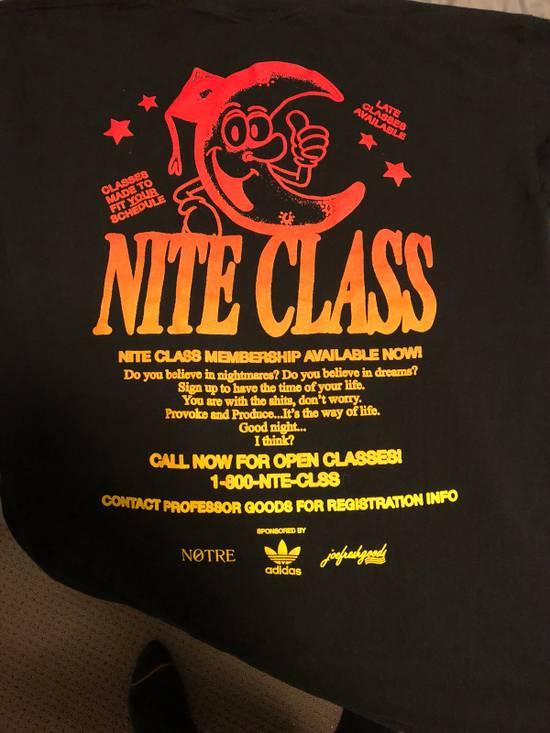 Adidas Nite Class T-Shirt EXCLUSIVE Size US XL / EU 56 / 4 - 1