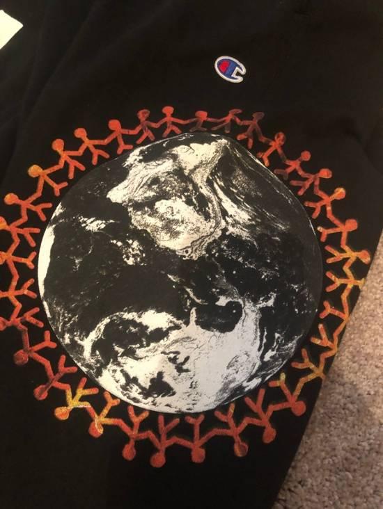 Travis Scott Astroworld 2019 Festival x Champion sweatpants Size US 36 / EU 52 - 4