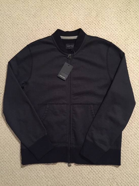 Wings + Horns Terry Coated Bomber Size US L / EU 52-54 / 3 - 1