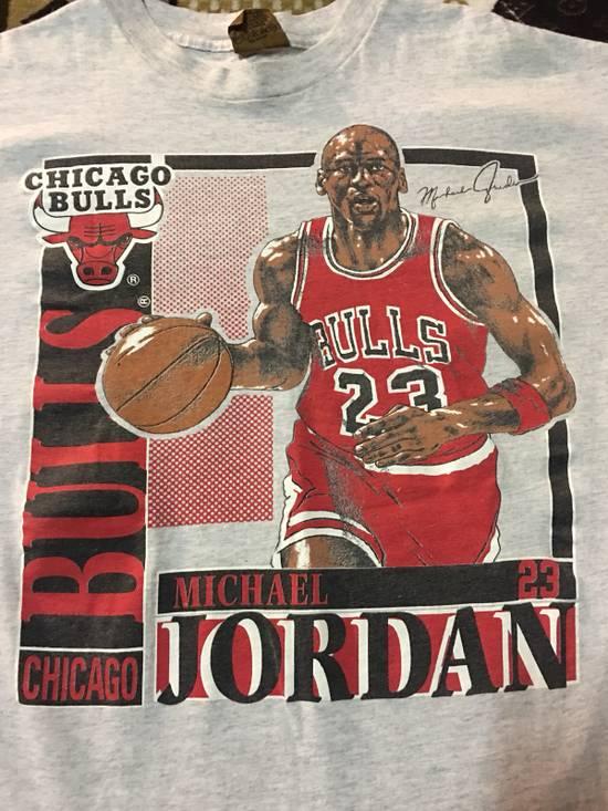Vintage Vintage Michael Jordan Stats T Size US XL / EU 56 / 4 - 1