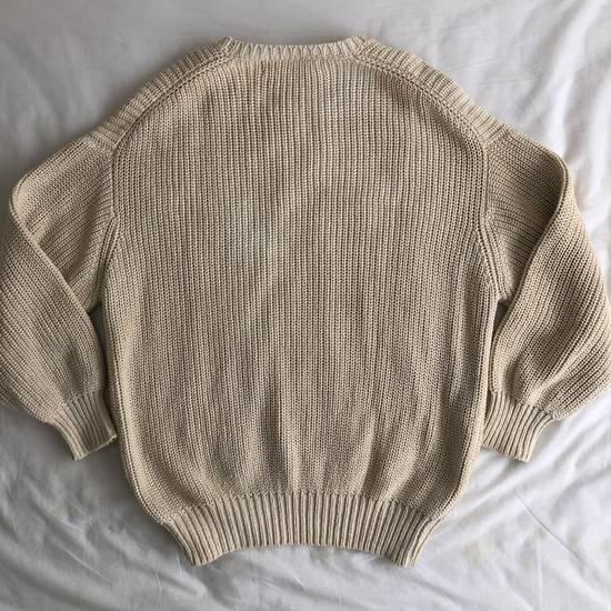 Comme des Garcons rare 80s comme des garçons homme sweater kanye west supreme Size US L / EU 52-54 / 3 - 3
