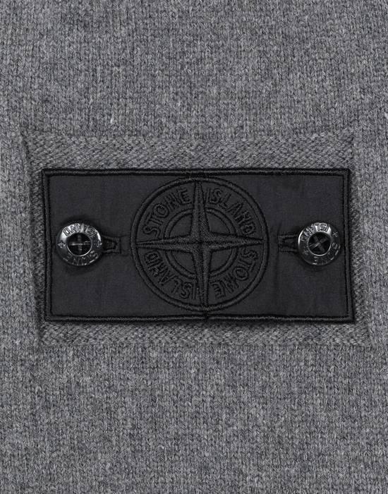 Stone Island Shadow Project 🔥 Stone Island Shadow Project Wool Contrast Hoodie Size US M / EU 48-50 / 2 - 4