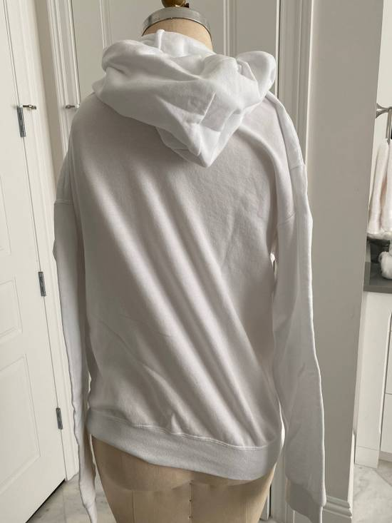 Other White Real Qai Qai Airbrush Hoodie drop 001 Size US L / EU 52-54 / 3 - 1