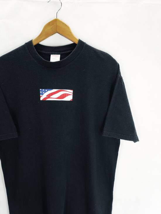 Supreme Supreme 9/11 Box Logo Tee Large USA Size US L / EU 52-54 / 3 - 2
