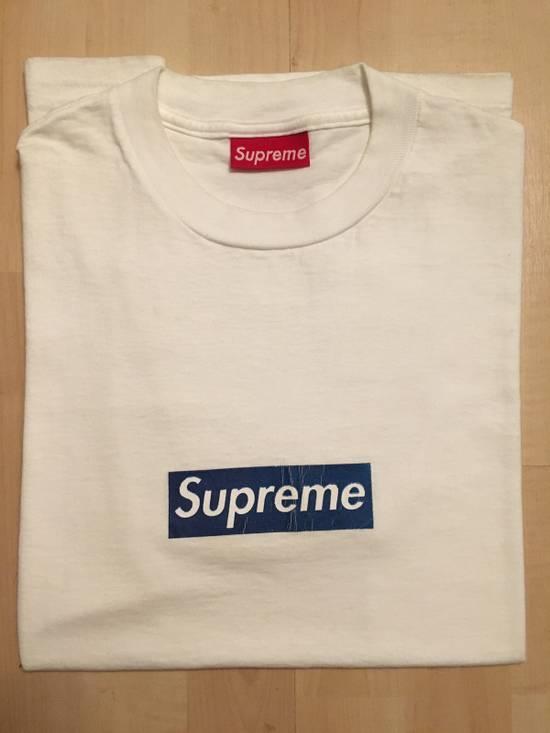 Supreme Supreme 1998 Box Logo T Shirt Size US M / EU 48-50 / 2