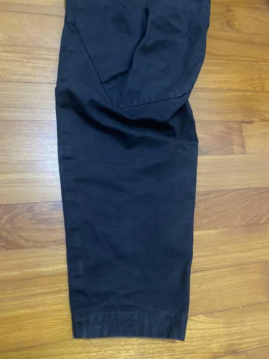 Acronym Acronym P10A-S Black Size US 32 / EU 48 - 5