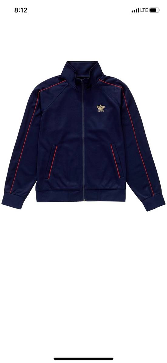 Supreme Crown Track Jacket Size US M / EU 48-50 / 2 - 5