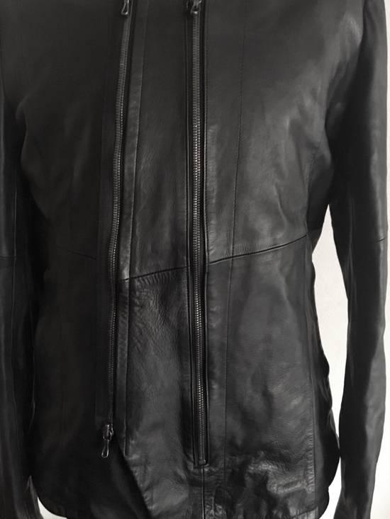 Julius FW2016 Julius Calf Leather Jacket Size US S / EU 44-46 / 1 - 3