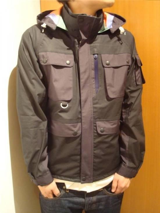 White Mountaineering Gore-Tex Performance-Shell Jacket Size US M / EU 48-50 / 2 - 5
