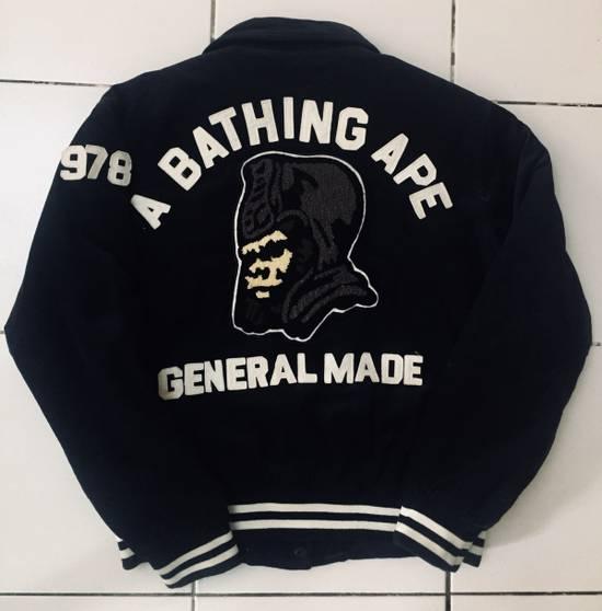 Bape 💥OFFER ME💥Vintage OG Bape Corduroy 978 General Made Varsity Size US M / EU 48-50 / 2 - 10