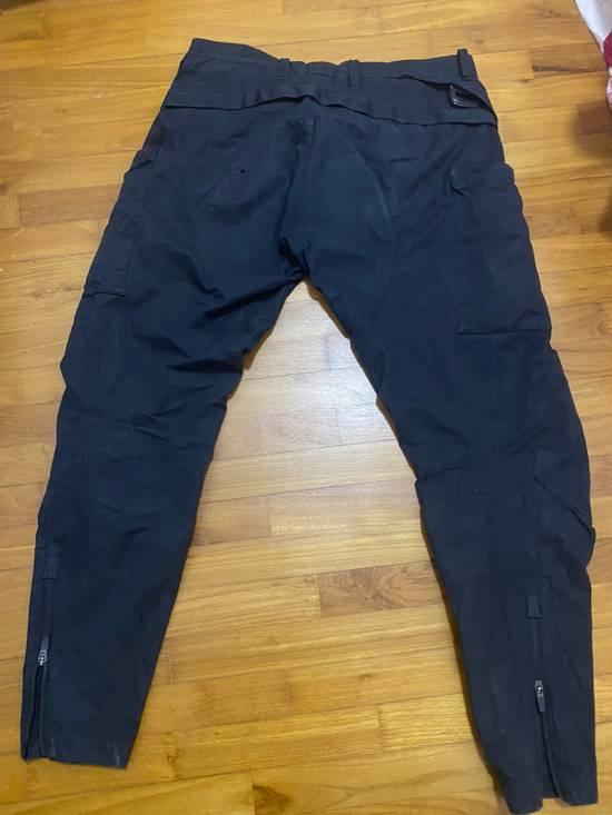 Acronym Acronym P10A-S Black Size US 32 / EU 48