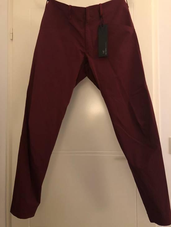 Arc'Teryx Veilance Voronoi Pants Size US 32 / EU 48 - 1