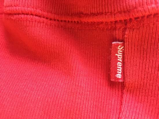 Supreme Supreme Red Box Logo Hoodie 2008 Size US L / EU 52-54 / 3 - 3