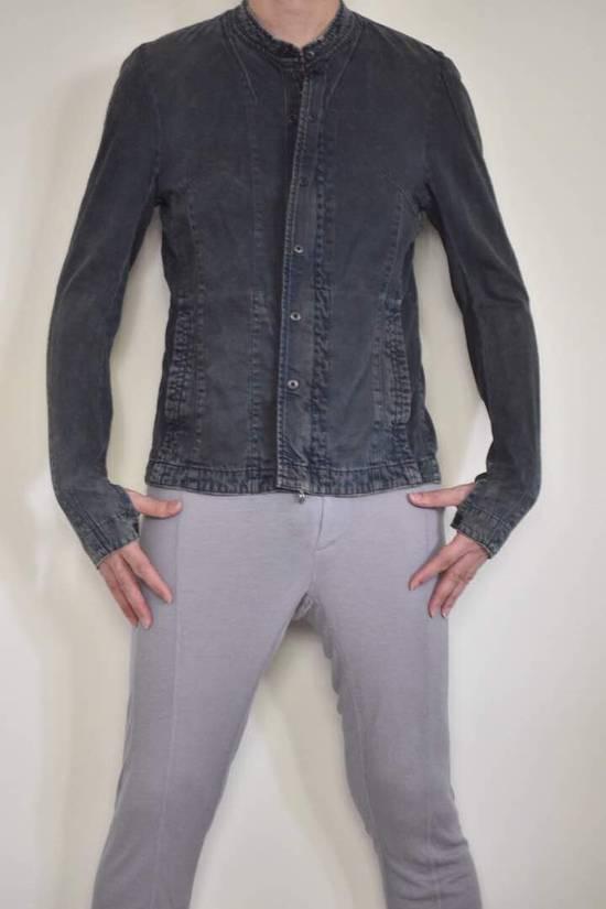 Julius SS12 vintage blue gray denim jacket Size US M / EU 48-50 / 2