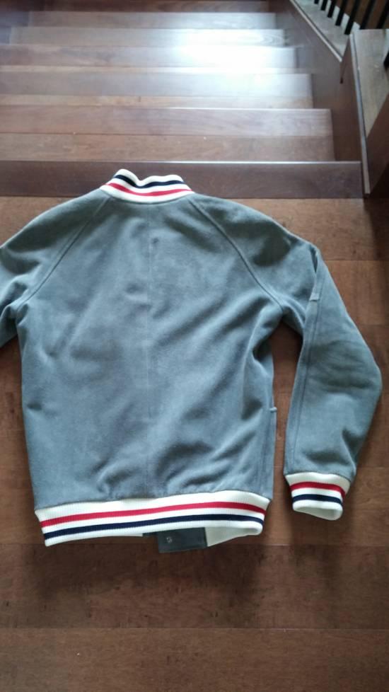 Temple Of Jawnz Baseball Jacket Size US S / EU 44-46 / 1 - 2
