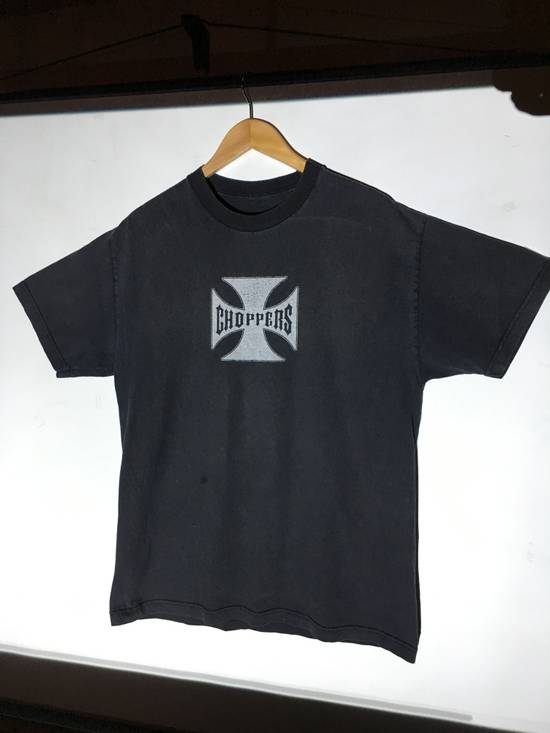 Vintage West Coast Choppers Logo Tee Size US L / EU 52-54 / 3 - 1
