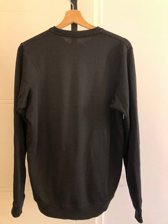 Outlier DoubleFine Merino Pullover (Pack of 3) Size US M / EU 48-50 / 2 - 4