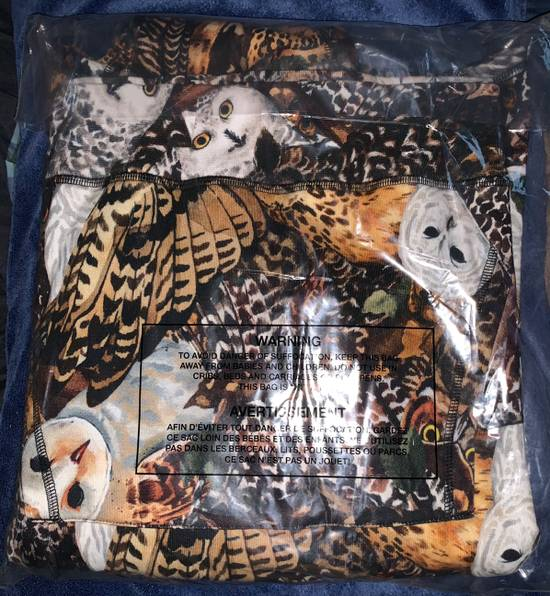 Octobers Very Own Owl Camo Hoodie Size US M / EU 48-50 / 2 - 2