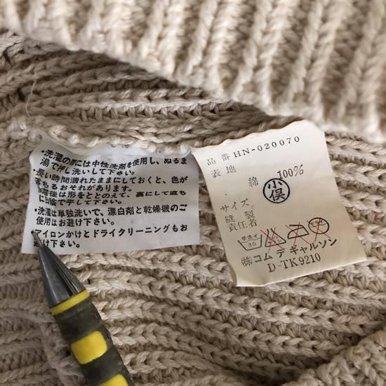 Comme des Garcons rare 80s comme des garçons homme sweater kanye west supreme Size US L / EU 52-54 / 3 - 4