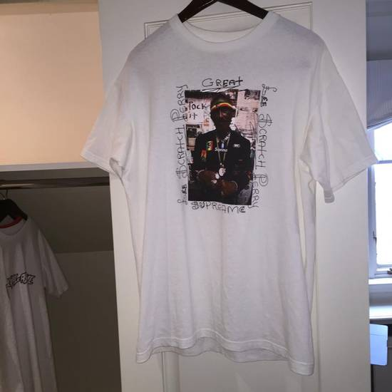 "Supreme Lee ""Scratch Perry"" for Supreme tee Size US L / EU 52-54 / 3"