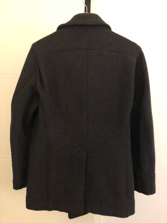 Outlier Liberated Wool Peatcoat Size US M / EU 48-50 / 2 - 1