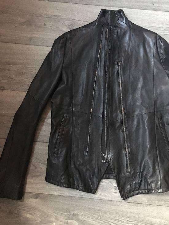 Julius FW2016 Julius Calf Leather Jacket Size US S / EU 44-46 / 1 - 7