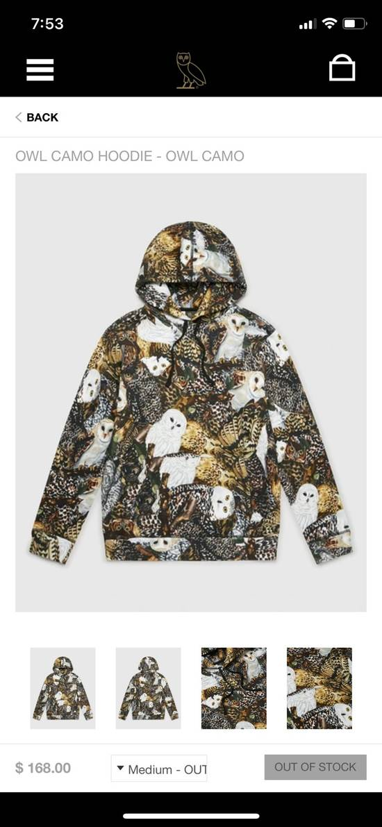 Octobers Very Own Owl Camo Hoodie Size US M / EU 48-50 / 2