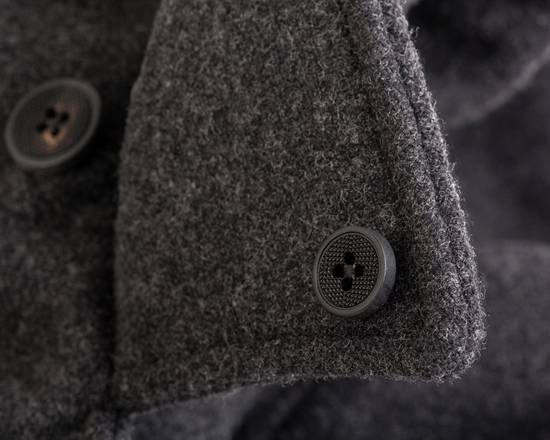 Outlier Liberated Wool Peatcoat Size US M / EU 48-50 / 2 - 3