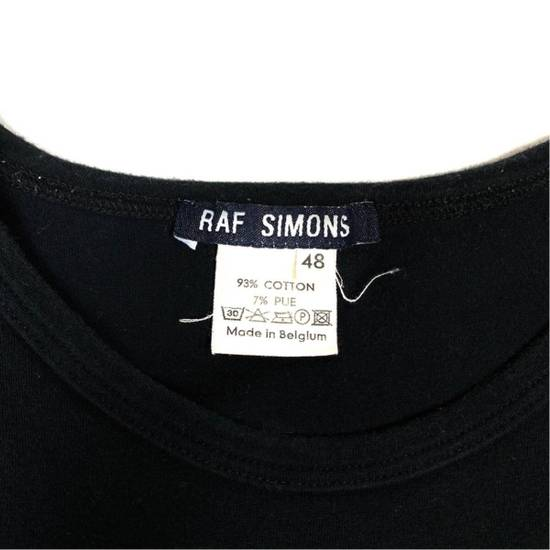 Raf Simons Raf Simons Generation Tank 97SS Rare Size US M / EU 48-50 / 2 - 4