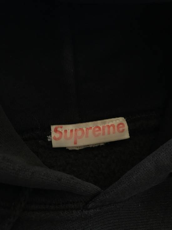 Supreme 1994 Black Box Logo Hoodie Size US L / EU 52-54 / 3 - 1