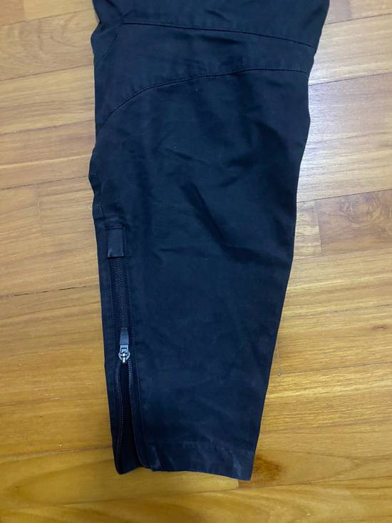 Acronym Acronym P10A-S Black Size US 32 / EU 48 - 7