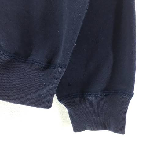 Polo Ralph Lauren Vintage Polo Bear By Ralph Lauren Crew Neck Sweatshirts Big Logo SpellOut Prints Jumper Pullover Sportswear Streetwear Activewear Size US L / EU 52-54 / 3 - 3