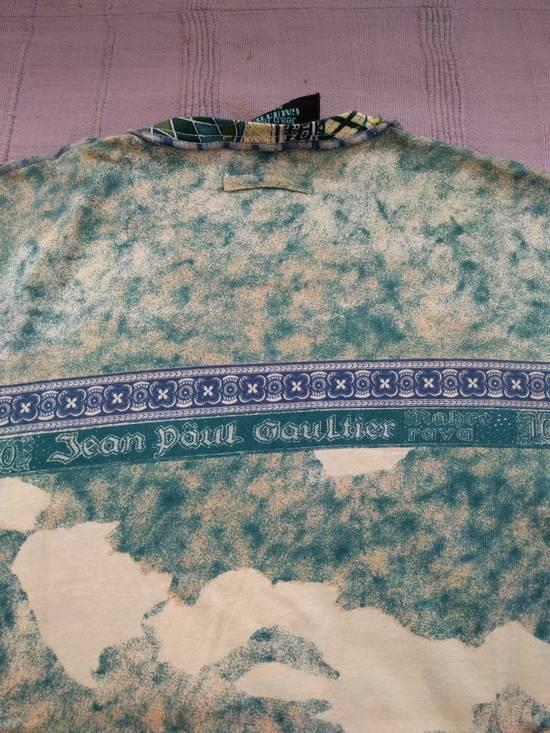 Jean Paul Gaultier banknotes tshirt Size US L / EU 52-54 / 3 - 3