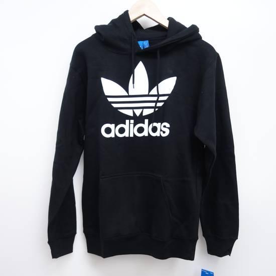 Adidas Men's Adidas Originals Trefoil Track Workout Hoodie Medium Size US M / EU 48-50 / 2 - 1