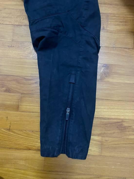 Acronym Acronym P10A-S Black Size US 32 / EU 48 - 6