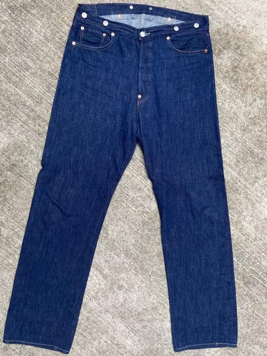 "Levi's Vintage Clothing 501XX ""Golden Handshake"" 1915 Size US 34 / EU 50 - 1"