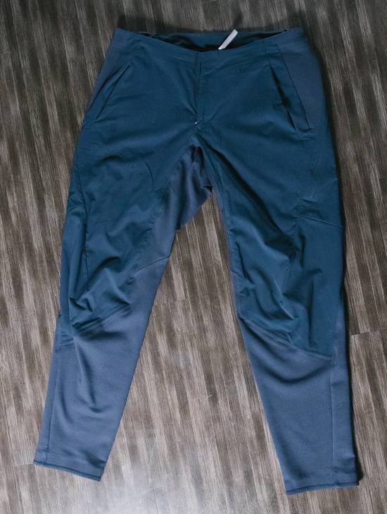 Arc'Teryx Veilance Dyadic Comp Pants Dark Navy Size US 34 / EU 50 - 1