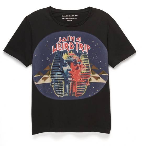 Balenciaga Join a Weird Trip T-shirt Size US M / EU 48-50 / 2