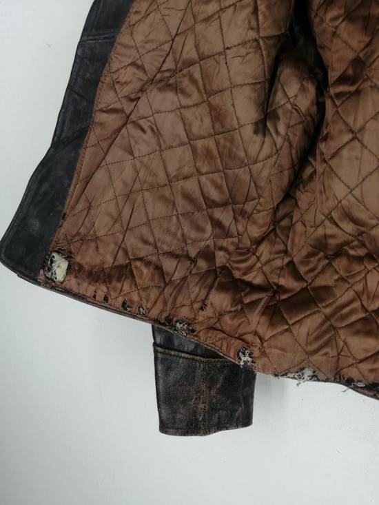 Vintage Vintage Genuine Househide All Weather Garment Jacket Size US M / EU 48-50 / 2 - 10