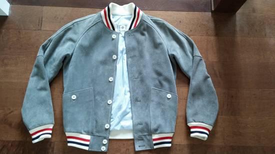 Temple Of Jawnz Baseball Jacket Size US S / EU 44-46 / 1 - 6
