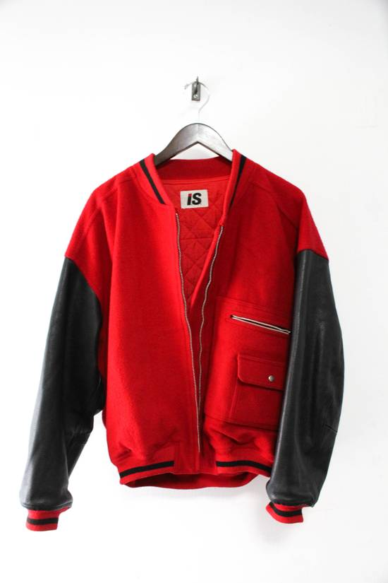 Issey Miyake Issey Sport Bomber Jacket Size US M / EU 48-50 / 2 - 4