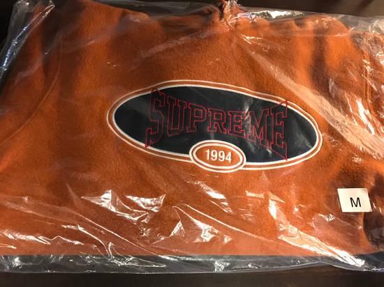 Supreme Reverse Fleece Hoodie Copper Size US M / EU 48-50 / 2 - 1