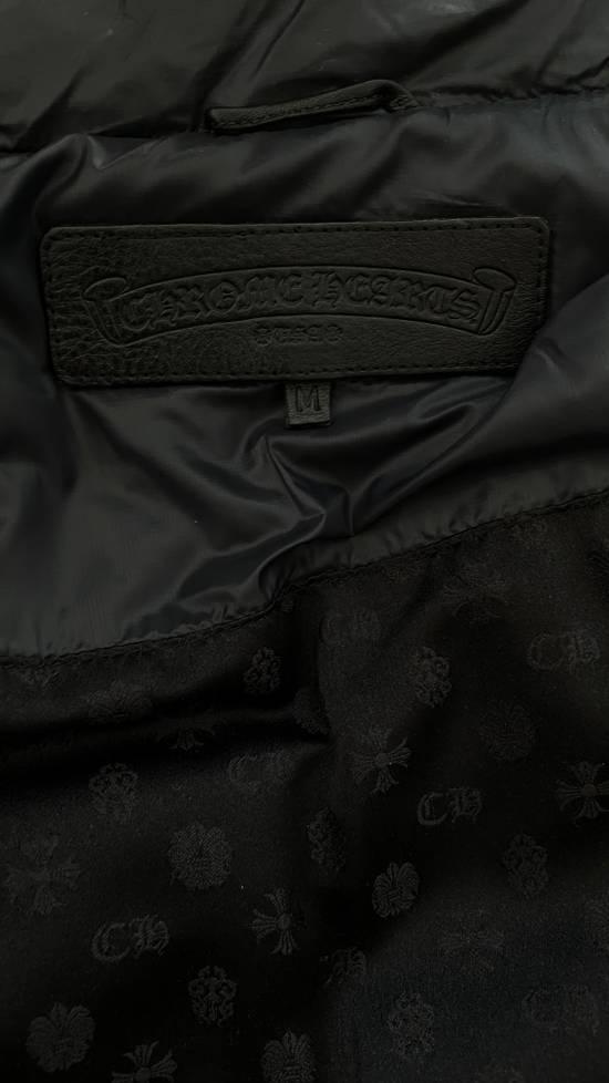 Chrome Hearts Chrome heart puffer jacket Size US M / EU 48-50 / 2 - 4