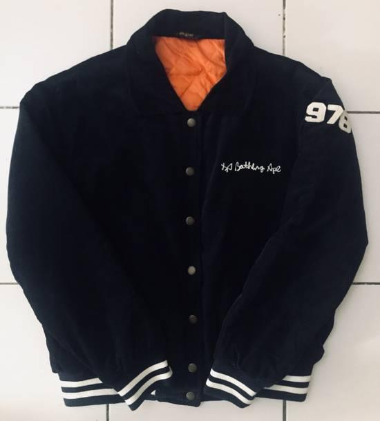 Bape 💥OFFER ME💥Vintage OG Bape Corduroy 978 General Made Varsity Size US M / EU 48-50 / 2 - 11