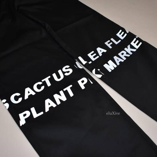 Cactus Plant Flea Market Navy Hi-Vis Safety Pants DS Size US 34 / EU 50 - 3