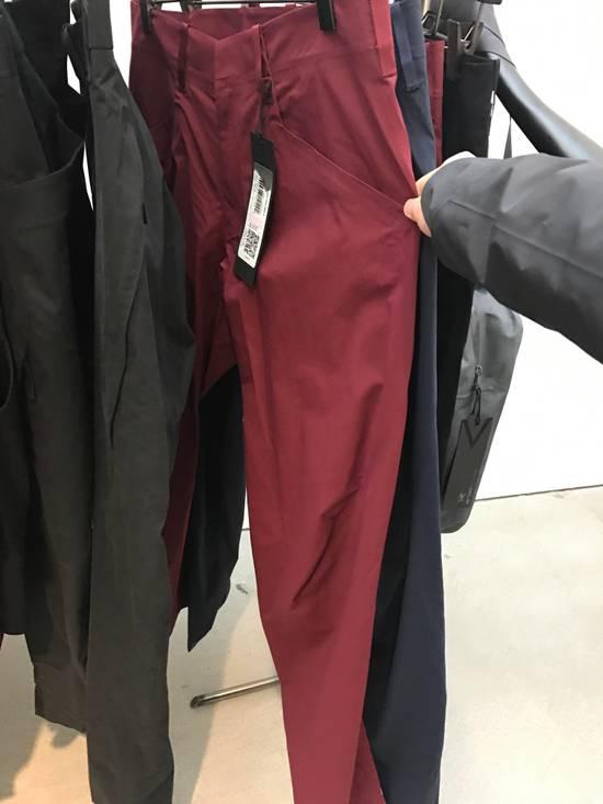 Arc'Teryx Veilance Voronoi Pants Size US 32 / EU 48 - 3